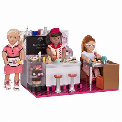 Generation Diner Waitress Uniform Special Retro Todays