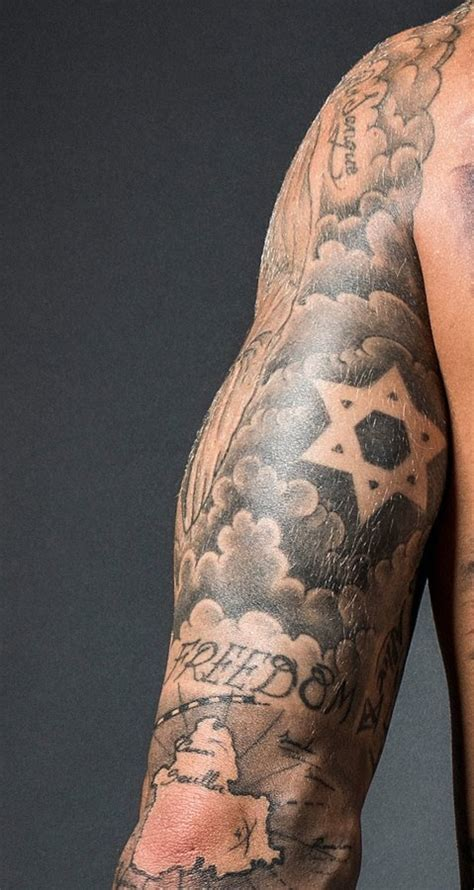 Sergio Ramos Tattoo  Wwwpixsharkcom  Images Galleries