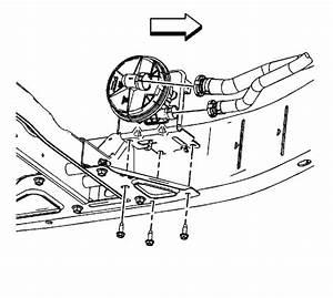 05 Trailblazer Engine Light On  I Have 3 Codes P0410