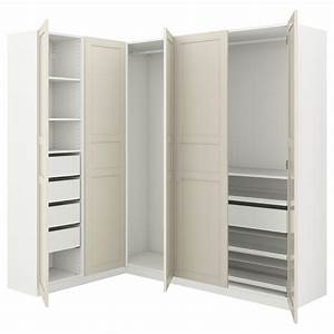 Ikea Pax System : luxury ikea corner wardrobe for sale ~ Buech-reservation.com Haus und Dekorationen