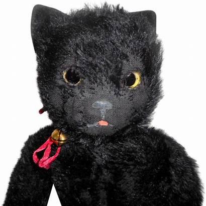 Cat Merrythought Unusual Marvellous C1950