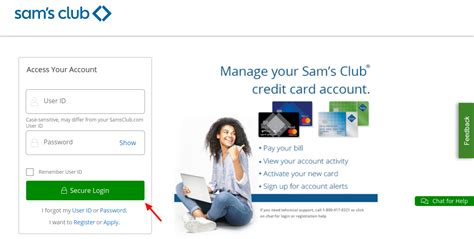 Get direct access to synchrony bank sams credit card through official links provided below. samsclub.syf.com/dsec-login/ - Access To Sam's Club Credit Card Account - My Credit Card