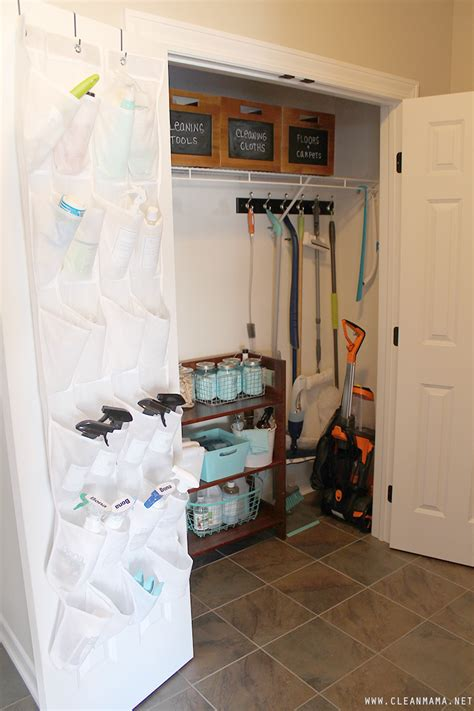 Clean The Closet by Cleaning Closet Organization 101 Clean