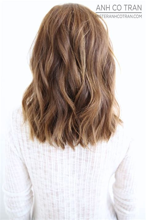 light brown shoulder length hair the 25 best ideas about medium straight hair on pinterest