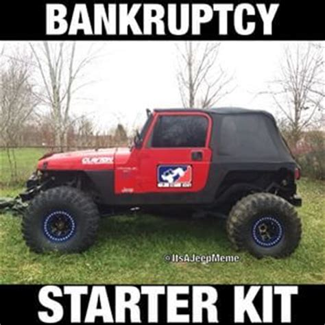 Funny Jeep Memes - jeep meme jeeps and jeep wrangler forum on pinterest