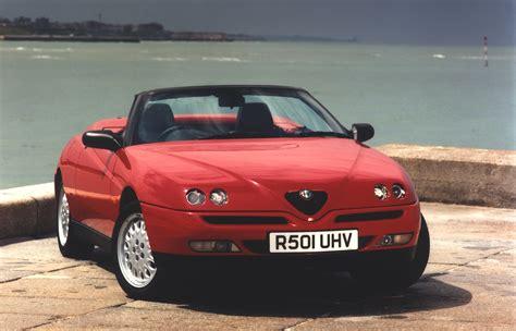 Alfa Romeo Spider Parts by 1997 Alfa Romeo Spider Partsopen