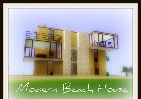 sims 3 generations houses sims 3 beach house plans two