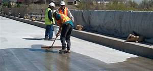 Concrete Waterproofing Services In The Rocky Mountain Region