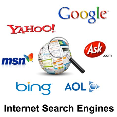 Search Engine by Glypnir