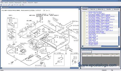 Caterpillar Engine Electrical Diagram