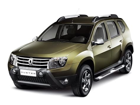 Renault Duster Photo by Car In Pictures Car Photo Gallery 187 Renault Duster 2010