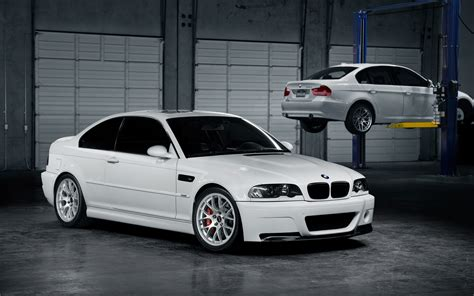 Bmw Car Wallpapers For Laptop Screen by Bmw E46 M3 Wallpapers Hd Wallpaper Wiki