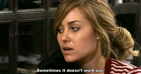 Lauren Conrad Meme - top 3 love lessons learned from the hills single girl status