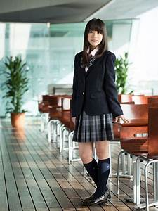 Japanese school uniform School uniforms and Schools on Pinterest
