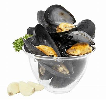 Garlic Herb Mussels Marinated Select Sardo Sizes