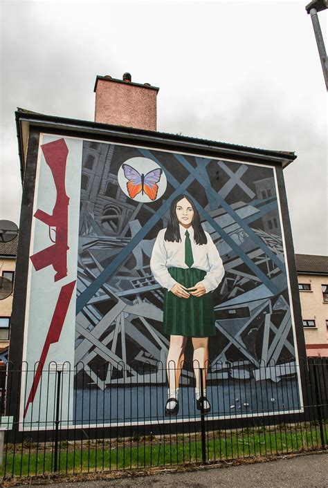 murals irlande du nord photographies de the bogside derry