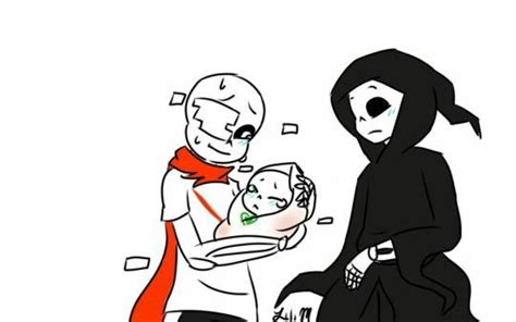 Mis Padres Geno Y Reaper
