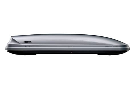 thule pacific 700 genuine ford thule pacific 700 roof rack cargo box finis 1862481 ebay