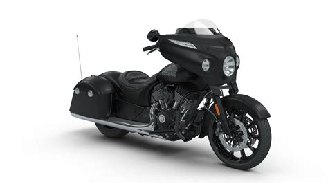 2018 Indian Chieftain Dark Horse Review • Total Motorcycle