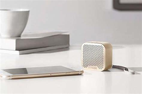 Anker Nano Speaker by Anker Soundcore Nano Mini Bluetooth Speaker Free Download
