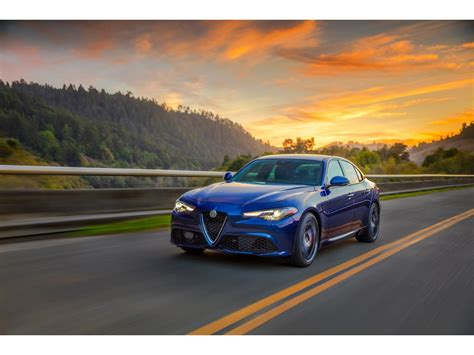 2019 Alfa Romeo Giulia Prices, Reviews, And Pictures