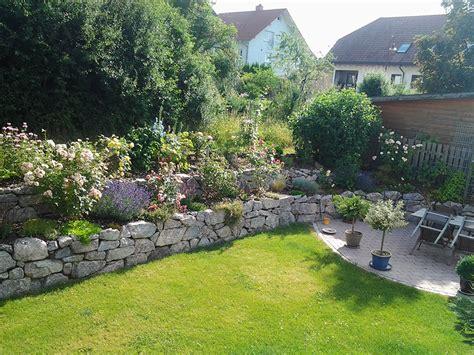 Sitzplatz Im Garten by Sitzplatz Im Garten Sitzplatz Im Garten Foto Bild