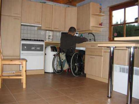 cuisine pour handicapé guide accessible pour personnes handicapées hebergement touristique la k bane