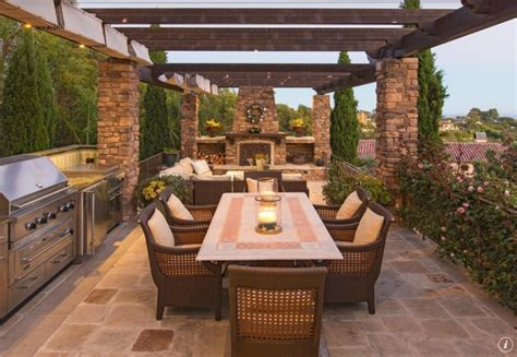 outdoor kitchens and patios designs 37 amazing outdoor patio design ideas remodeling expense 7247
