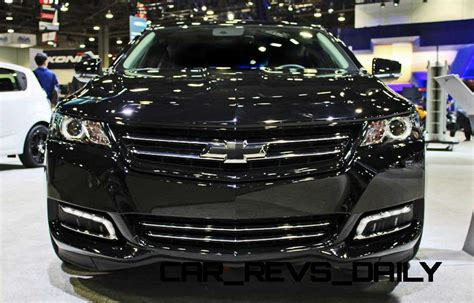 chevrolet impala midnight edition picture