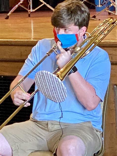 Play it Safe Masks - Wichita Falls Youth Symphony Orchestra