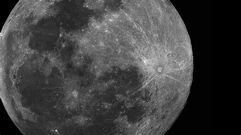 Lua 17/08/2016 4k Moon 08/17/2016 4k