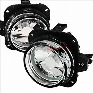 Oem Style Fog Lights For 01