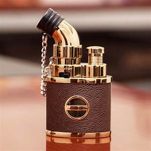 Gas Cigar Lighter  Metal Lighter  The Cigarette Lighter