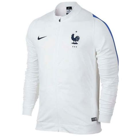france football training  tracksuit