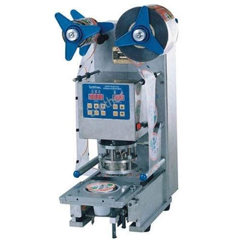 industrial cup sealer cup sealing machine manufacturer   delhi