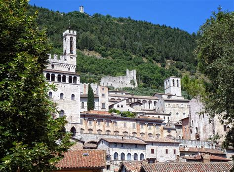 Travel And Adventures Umbria A Voyage To The Umbria Region