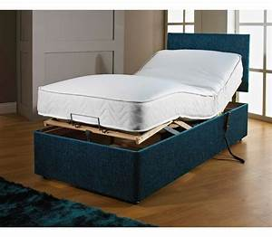 Electric Bed - Bed GiantsBed Giants