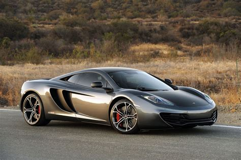 704hp Mclaren Mp412c Released By Hennessey Performance