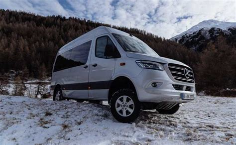But what never changed was that we wanted a platform that had enough storage space. 2019 Mercedes-Benz Sprinter 4x4 Passenger Van Info, Specs, and Images | Mercedes-Benz Edmonton ...
