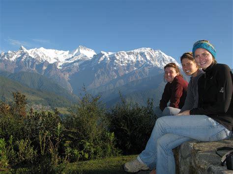 pitzer  nepal study  pitzer college