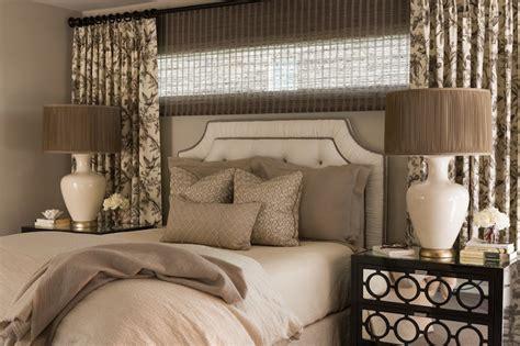 layered window treatments design ideas