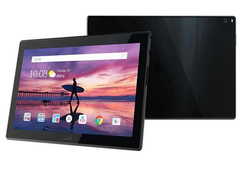 Lenovo Tab 4 Series Launched, Brings Addons But Us Market