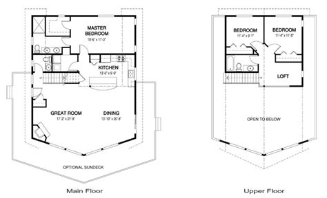 house plans the alpine 1 cedar homes