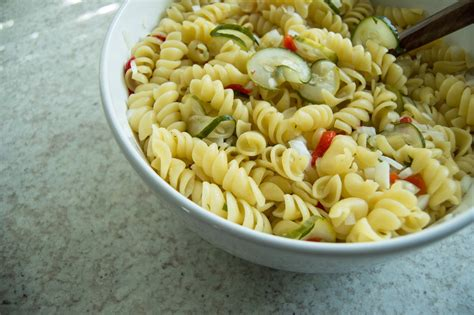 pasta salad side dish summer pasta salad easy recipes grill season side dish