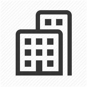 Buildings, offices icon | Icon search engine