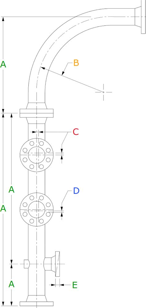 Engineering standard - Piping Material Specification