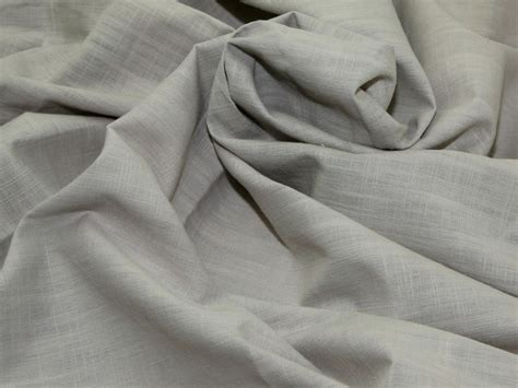 Linen Cotton Upholstery Fabric by Linen Look Cotton Dress Fabric Fabric Dress Fabrics