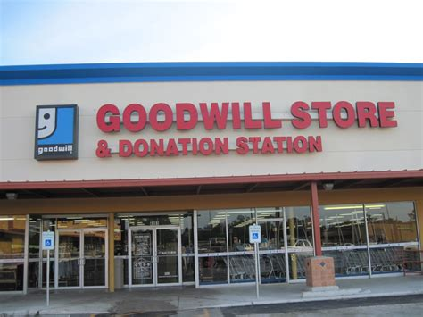 Goodwill Ecommerce by Goodwill Thrift Stores 4861 W Commerce St San Antonio