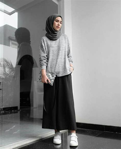 ootd hijab fashion ootd hijabers
