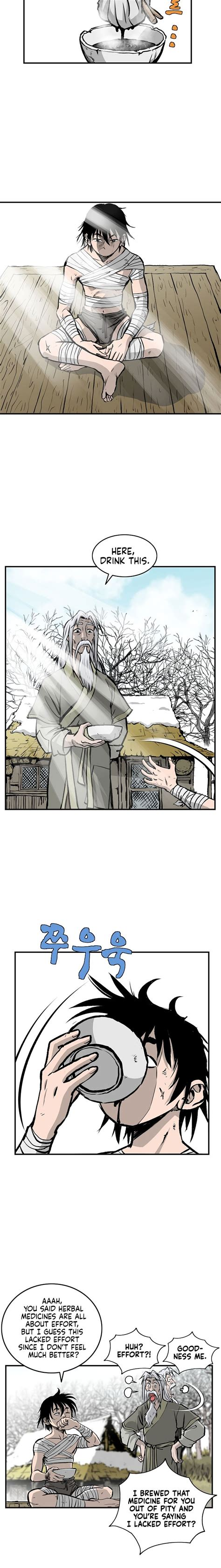 Read manhwa 18 free online, latest manhwa / manga / manhua update at manhwa68. Bowblade Spirit - Chapter 6 - Manga Rock Team - Read Manga Online For Free